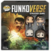 Pop! Funkoverse Harry Potter - 100 - Base Set - www.alabalii.com