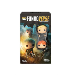 Pop! Funkoverse: Harry Potter - 101 -Expandalone - www.alabalii.com