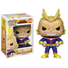 POP Anime: MHA - All Might - www.alabalii.com