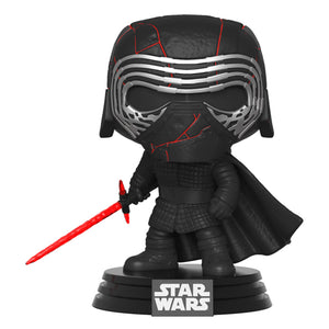 POP Star Wars Ep 9: Star Wars - Kylo Ren Supreme Leader - www.alabalii.com