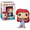 POP Disney: Little Mermaid - Ariel (Purple Dress) - www.alabalii.com