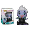 POP Disney: Little Mermaid - Ursula w/ Eels - www.alabalii.com