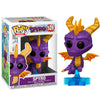 POP Games: Spyro - Spyro - www.alabalii.com