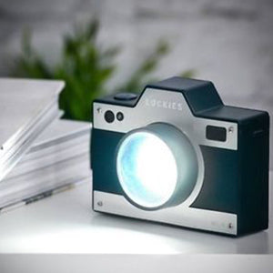 Camera Light - www.alabalii.com