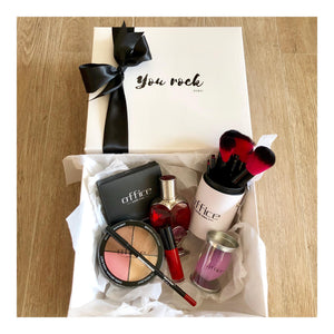 Our Beauty Gift Box - www.alabalii.com