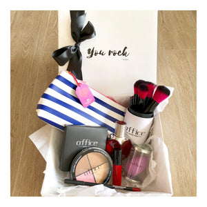 Our Beauty Gift Box Plus - www.alabalii.com