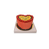 Fresh Fruit Watermelon Cake by NJD - www.alabalii.com