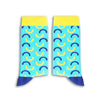 Smiley Socks - www.alabalii.com