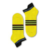 YALLA Socks (Yellow) - www.alabalii.com