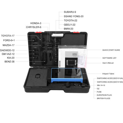 TopDon-ArtiPadI-Scanner-Scan-Tool-Diagnostic