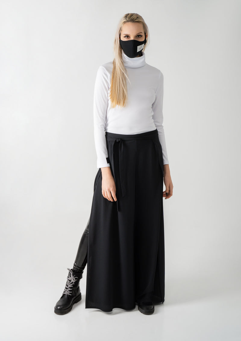 Hakama Pants Black  | SOLD OUT | PRE-ORDER ONLY