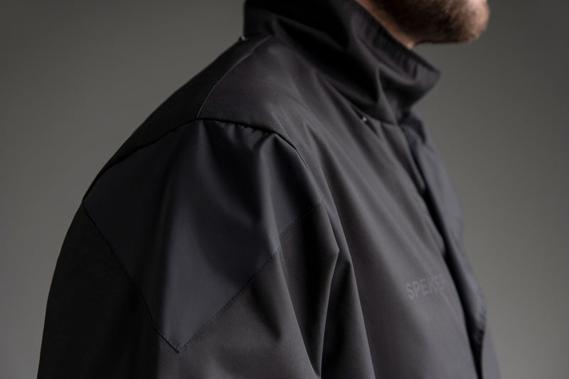 Men's Supernova Raincoat