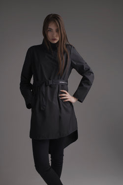 Women's Supernova Raincoat