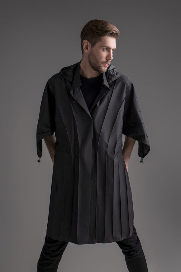 Men's M87 Raincoat