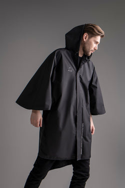 Men's Nebula Raincoat