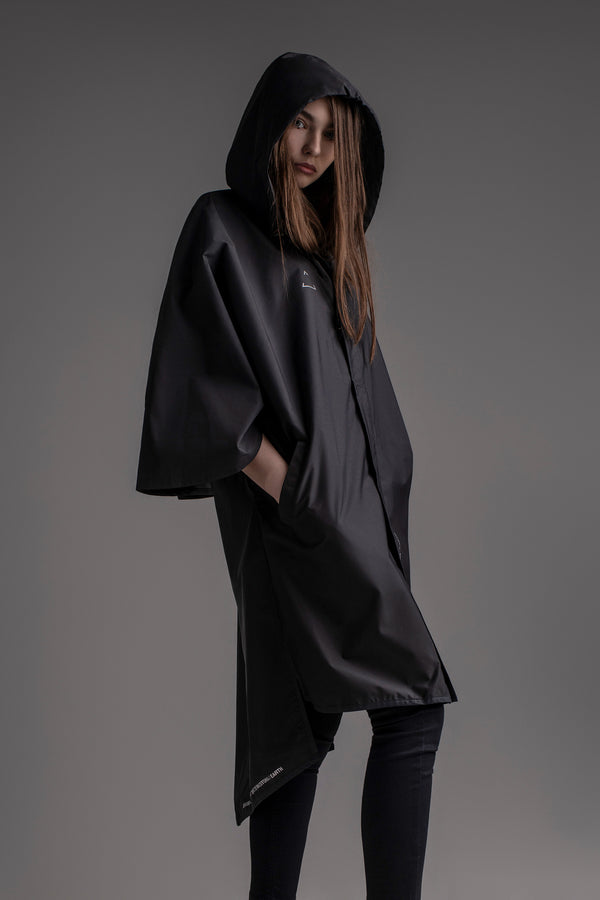 Women's Nebula Raincoat