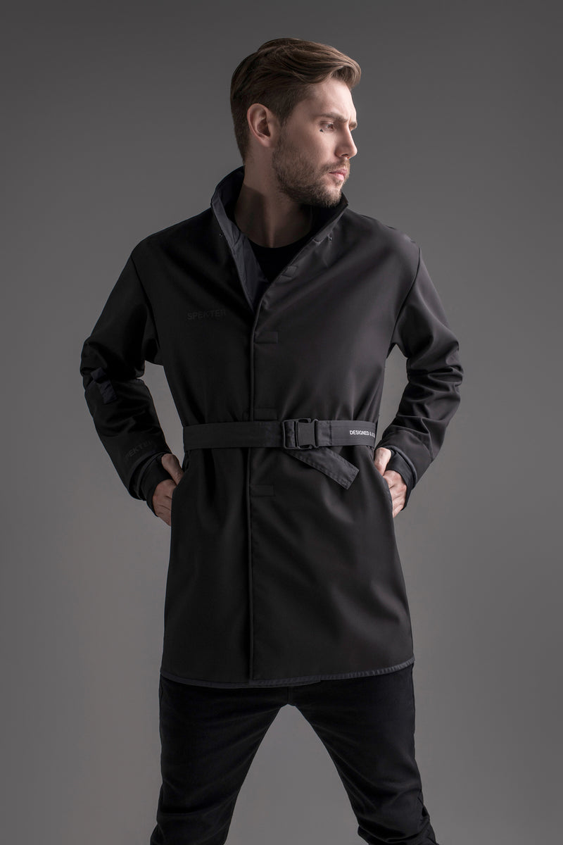 Men's Hubble Coat