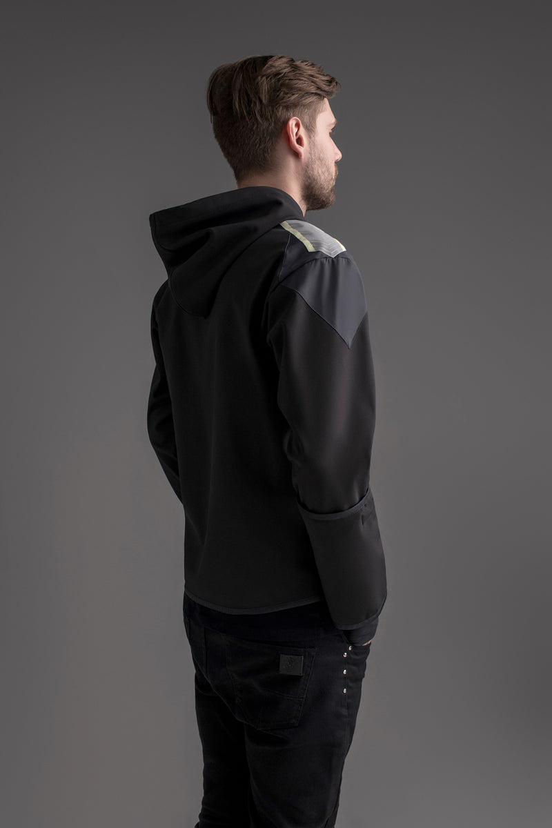 Men's X-Ray Hoody
