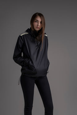 Women's Halo Windbreaker
