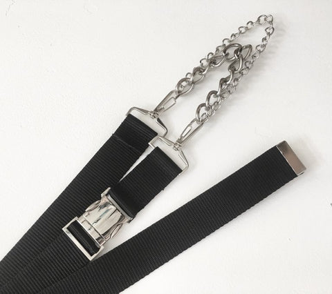 THE SHACKLES BELT