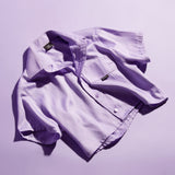 LILAC RE-WORK SHIRT