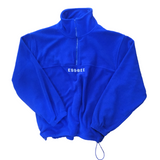 ½ ZIP POLAR FLEECE