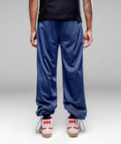 WARM ME UP MESH PANT-  NAVY