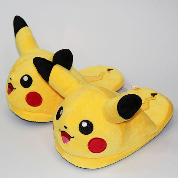 chaussons pokemon