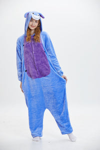 Kigurumi Bourriquet adulte