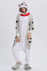 kigurumi Chat adulte