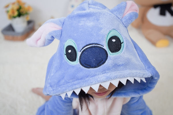 Pyjama disney Stitch Enfant