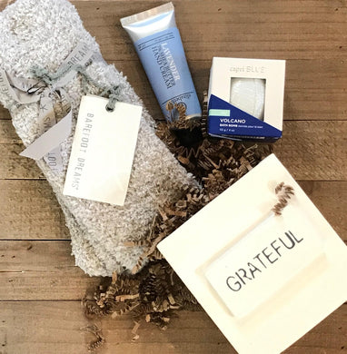 GRATEFUL for YOU - gift assortment