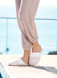 Barefoot Dreams - Cozy Chic Malibu SLIPPERS