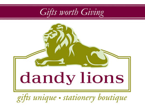 Dandy Lions - Digital Gift Card