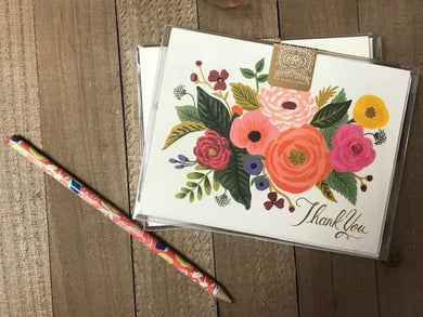 Rifle Paper Co - Boxed card set
