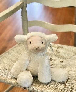 Jellycat - Smudge Lamb