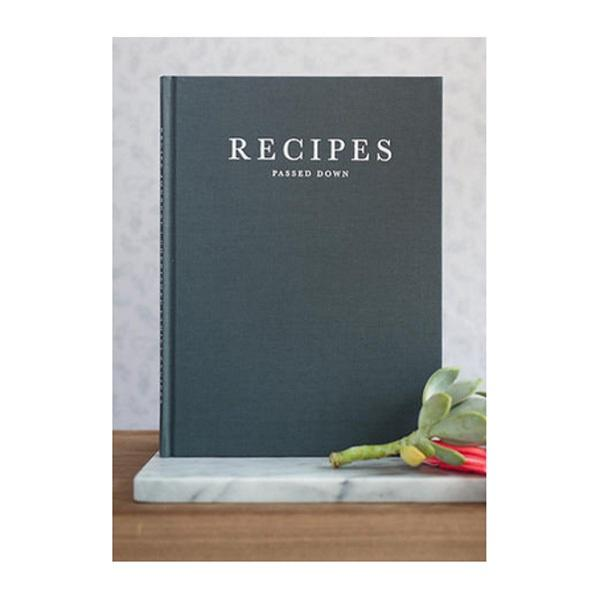 Recipes- Passed Down