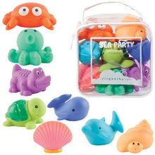 Load image into Gallery viewer, Bath Squirties Toy Set