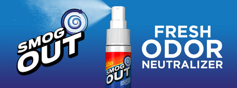 Smog Out by Formula 420