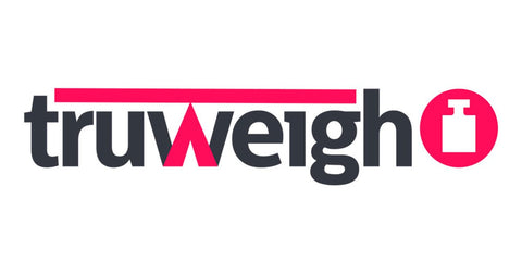 Truweigh Scales Logo