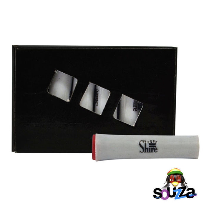 6pc Box - Shire Pipes Replacement Charcoal Filters