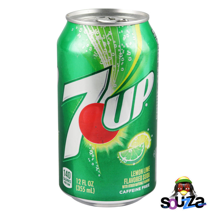 Storage Container 12 oz.Can - 7UP