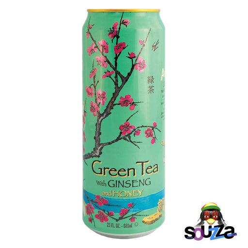 Arizona Tea Storage Container - Multiple Styles