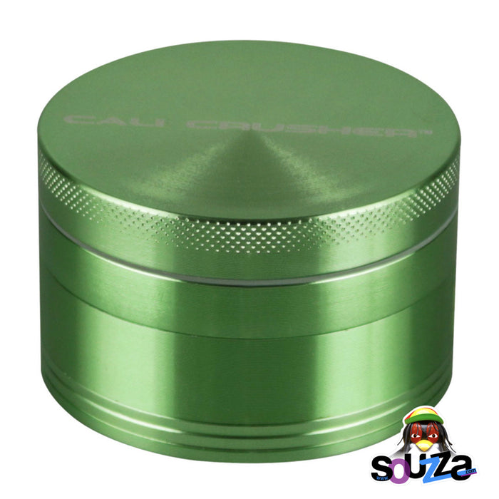 "Cali Crusher O.G. 4-Piece Grinder 2.5"" - Green"