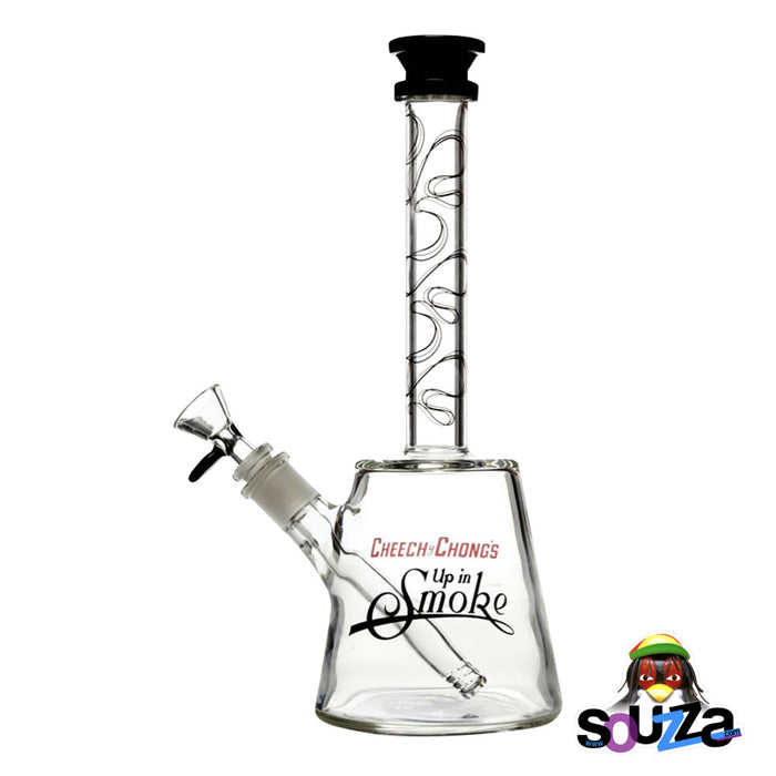 Cheech & Chong's Up In Smoke Water Pipe - 12""