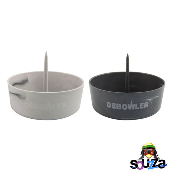 Gray Debowler Ashtray