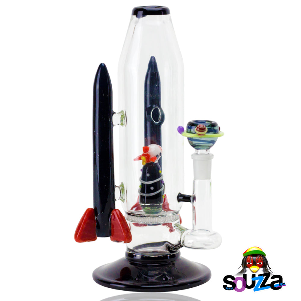 Empire Glassworks Galactic Kit Flagship Water Pipe