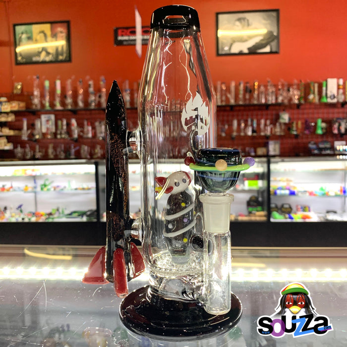 Empire Glassworks Galactic Kit Flagship Water Pipe at Souzza 2