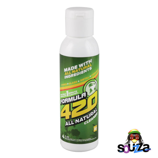 Formula 420 All Natural Cleaner - 4 oz. bottle