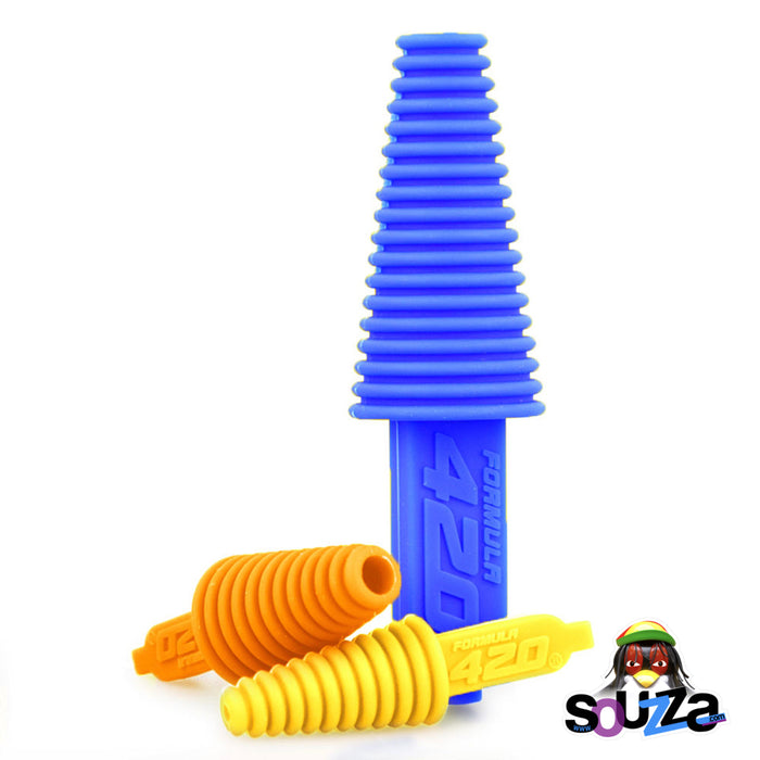 Formula 420 Cleaning Plug - Set of 3